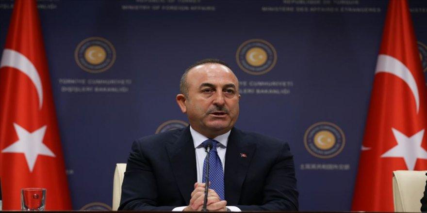 Dışişleri Bakanı Çavuşoğlu: BM'nin Kaşıkçı cinayetiyle ilgili tavsiyelerini kuvvetle destekliyoruz