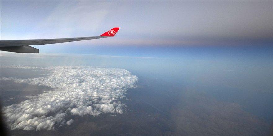 THY İstanbul-New York yolcularını 25 yıldır aktarmasız uçuruyor