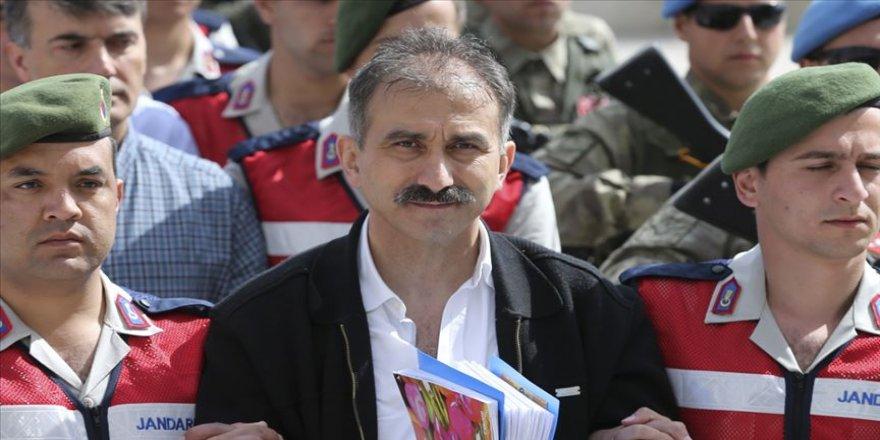 Konsey üyesi albaya 141 kez ağırlaştırılmış müebbet hapis cezası