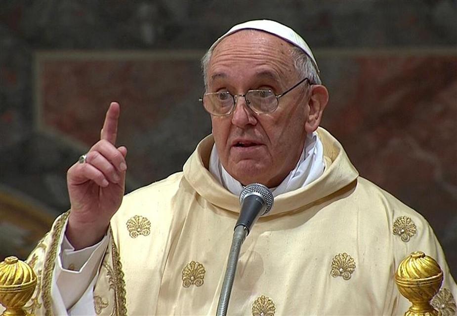 Papa'nın 3. Dünya Savaşı ifadesi tartışma yarattı