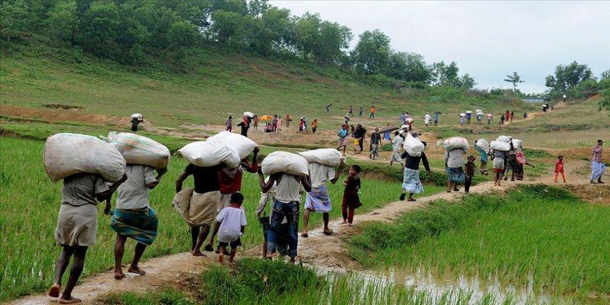 GÖRÜŞ - Myanmar ölüm tarlalarını ranta açma peşinde