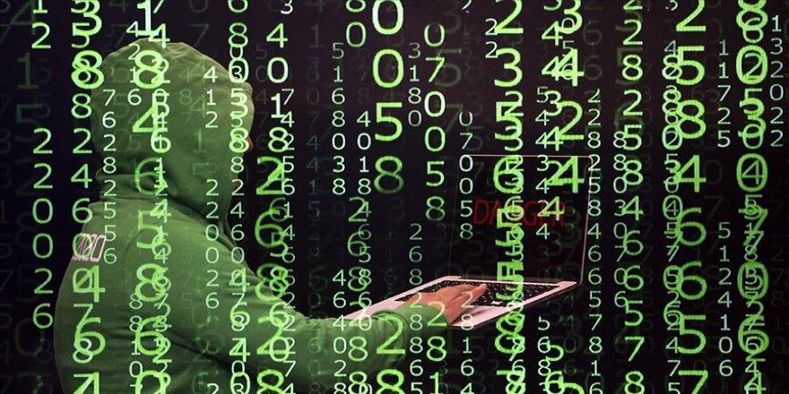 Siber çetesi çökertildi
