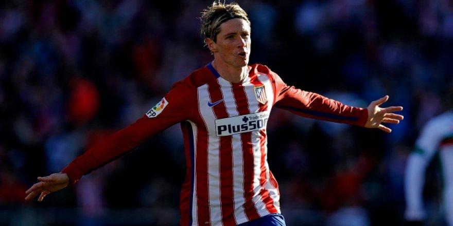 Torres: Bir gün Atletico'ya döneceğim