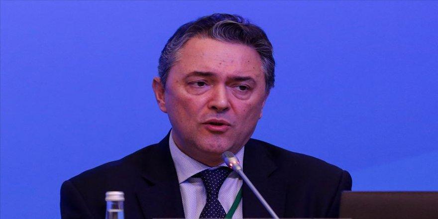 Türkiye'nin NATO Daimi Temsilcisi Büyükelçi Öztürk: S-400 bir NATO meselesi değildir