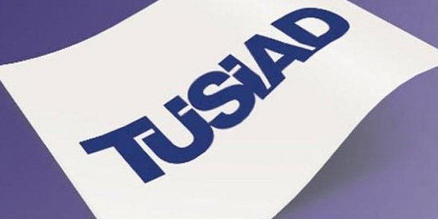 TÜSİAD'dan seçim açıklaması