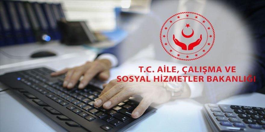 Aile, Çalışma ve Sosyal Hizmetler Bakanlığına 249 iş müfettişi atandı