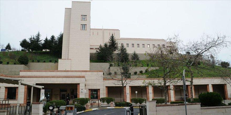 ABD'nin İstanbul Başkonsolosluğu görevlisi Cantürk'ün ev hapsi kaldırıldı