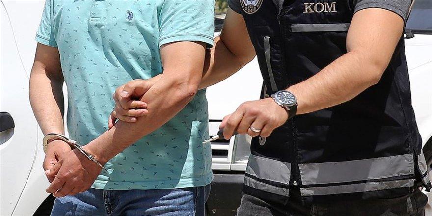 İstanbul'da 'sınav jokerleri'ne polis baskını