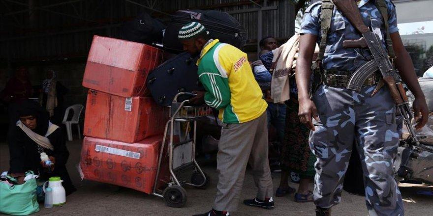Etiyopya, Afrika'da en fazla mülteciye sahip ikinci ülke