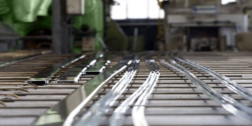 Gebze'deki o fabrika icradan satılık