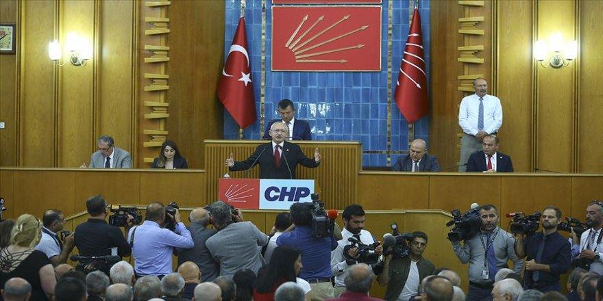 CHP Genel Başkan Kılıçdaroğlu: 16 milyon İstanbullu demokrasi destanı yazdı