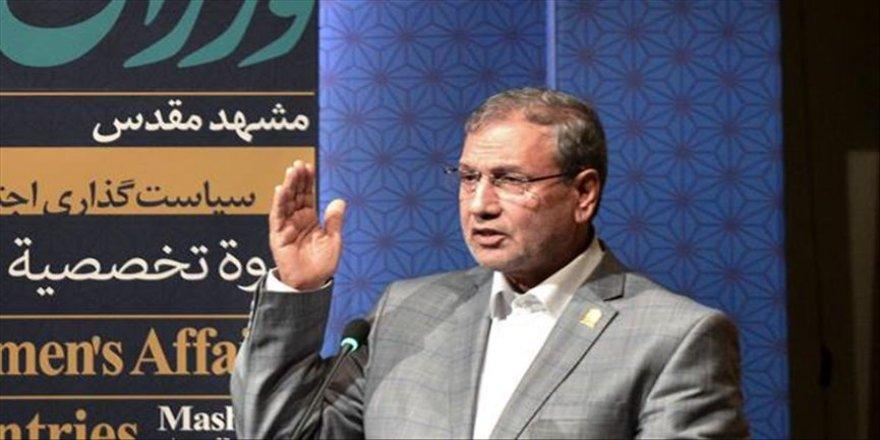 'Hamaney'e yaptırım İran milletine doğrudan hakarettir'