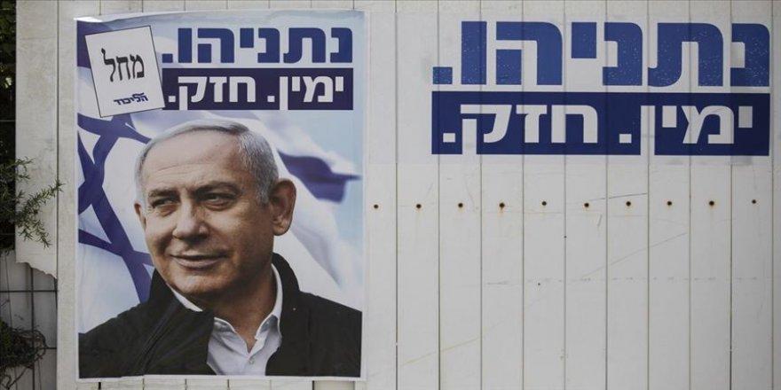 'Netanyahu İsrail'deki erken seçimleri iptal etmeyi düşünüyor'