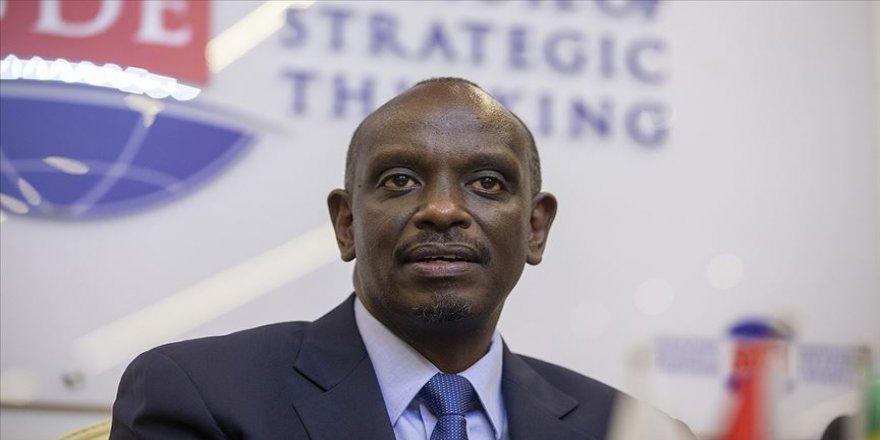 Ruanda Dışişleri ve Uluslararası İşbirliği Bakanı Sezibera: Ruanda'da FETÖ faaliyeti olmayacak