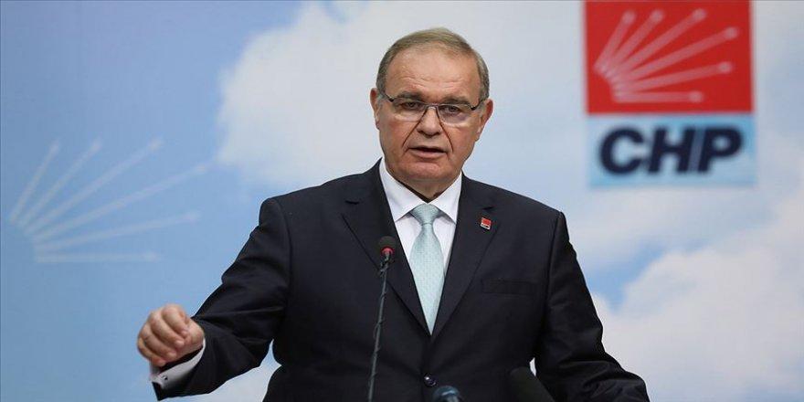 CHP Genel Başkan Yardımcısı Öztrak: Ülkenin savunmasından taviz verilmesini kabul edemeyiz