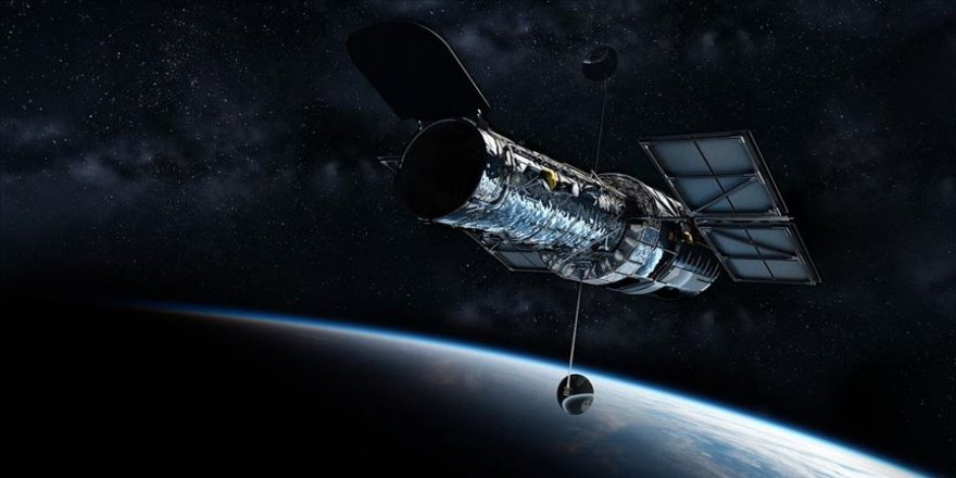 Hubble Teleskobu'yla uzayda 'elektrik yüklü küçük toplar' keşfedildi