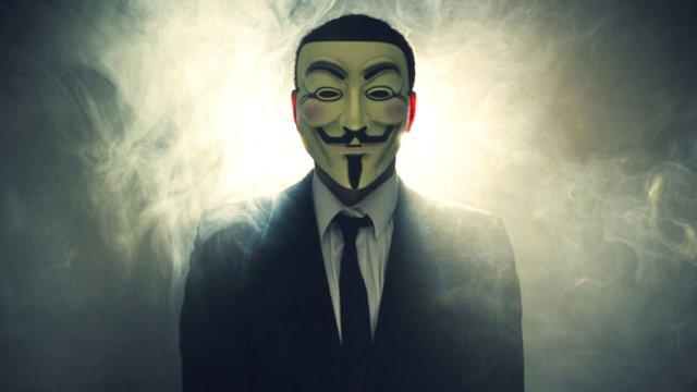 Ünlü Hacker Grubu IŞİD'in Yarın 5 Ülkede Eylem Yapacağını Duyurdu
