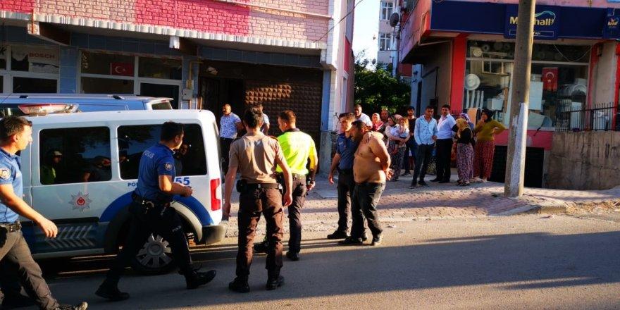 Kavgada 2 tutuklama