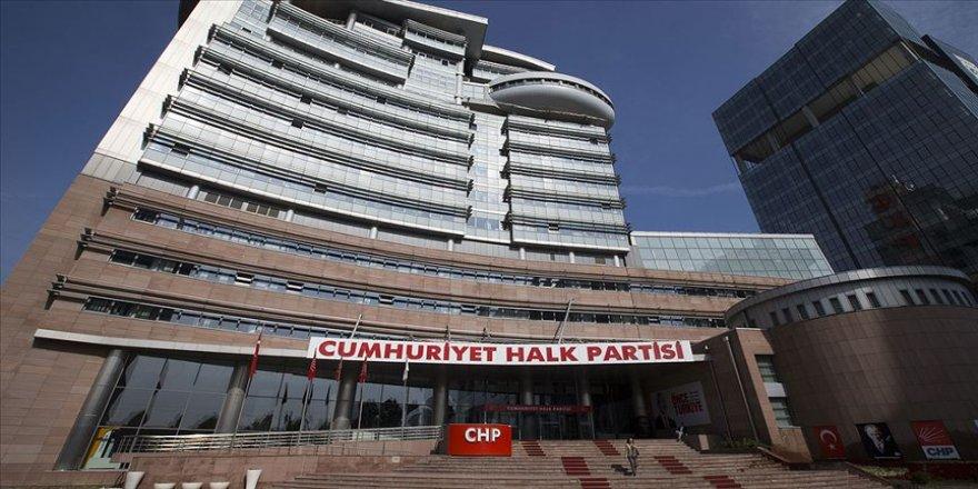 CHP Parti Meclisi'nde seçim sonuçları değerlendirildi