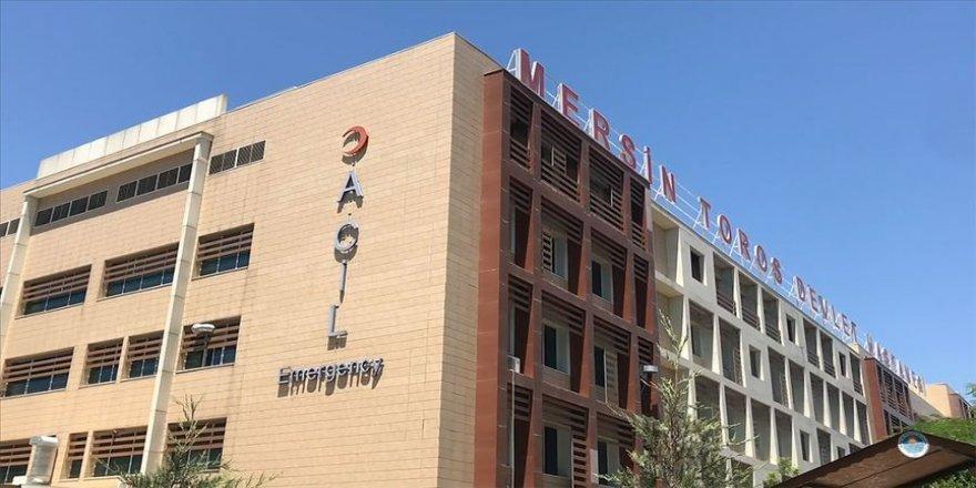 Mersin'de metil alkol zehirlenmesi şüphesi: 5 ölü