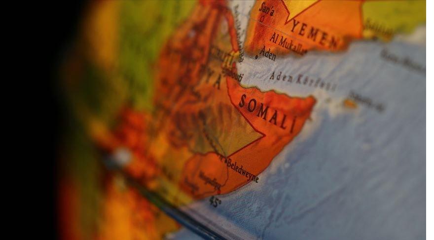 Somali'den Kenya'ya protesto notası