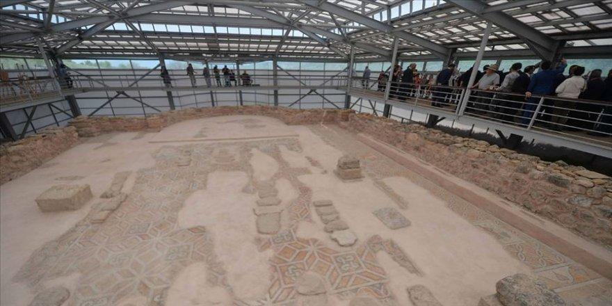 Hadrianaupolis'te kazı çalışmaları başladı