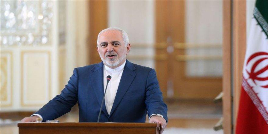 İran'dan Beyaz Saray açıklamasına tek kelimelik cevap
