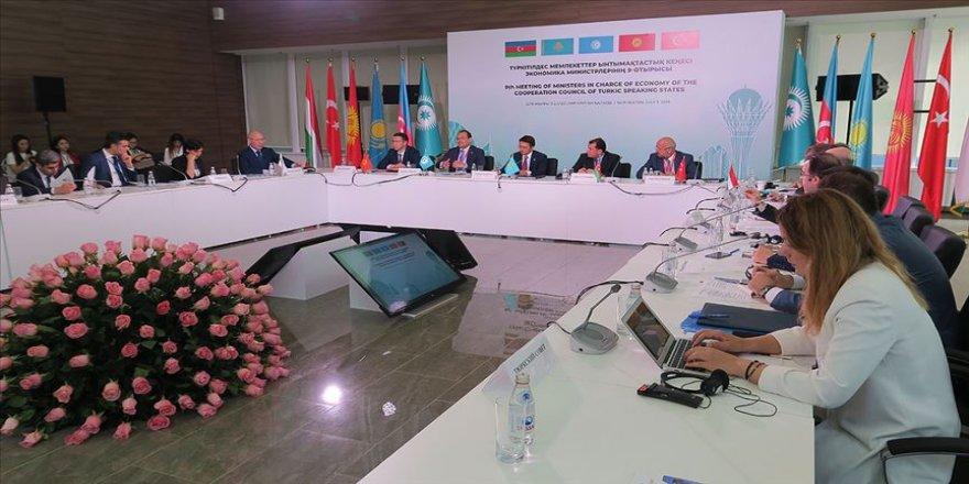 Türk Konseyi üyeleri arasındaki karşılıklı ticaret hacmi artırılmalı'