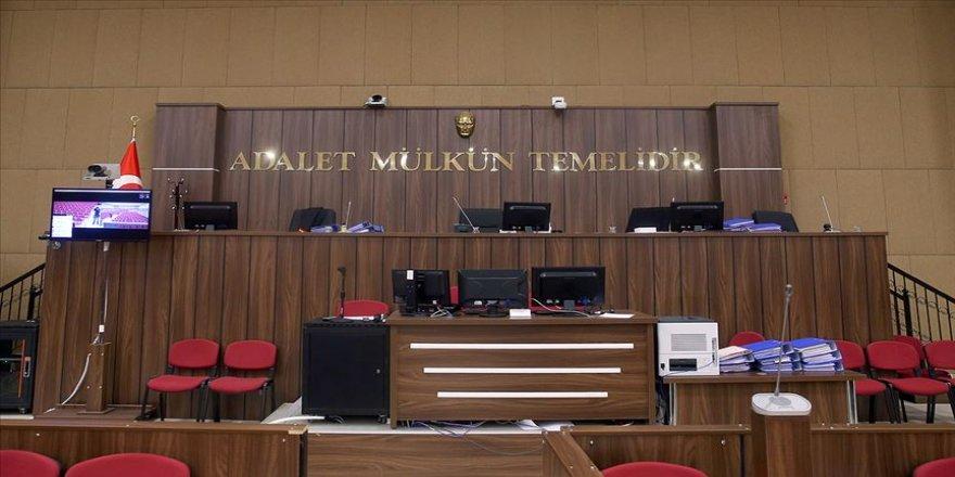 Eski Yargıtay üyesi Ahmet Taşkın'a 7 yıl 6 ay hapis