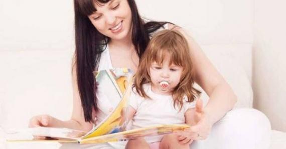 Bebeğinizin ilk kitabı nasıl olmalı?