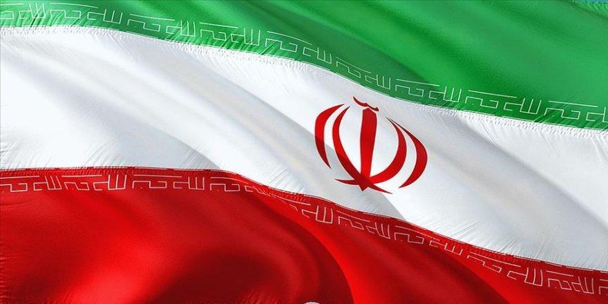 İran alıkoyduğu BAE'ye ait teknedeki 11 kişiyi gözaltına aldı