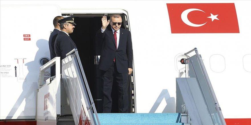 Erdoğan, Bosna Hersek'i ziyaret edecek