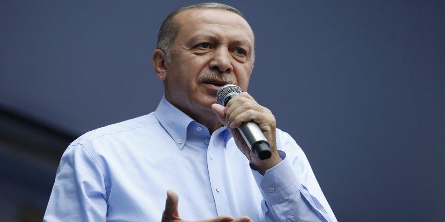 Erdoğan, Kocaeli'ye gelecek