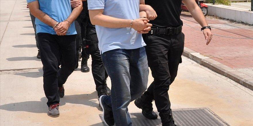 FETÖ'nün TSK yapılanması soruşturmasında 28 muvazzaf askere gözaltı kararı