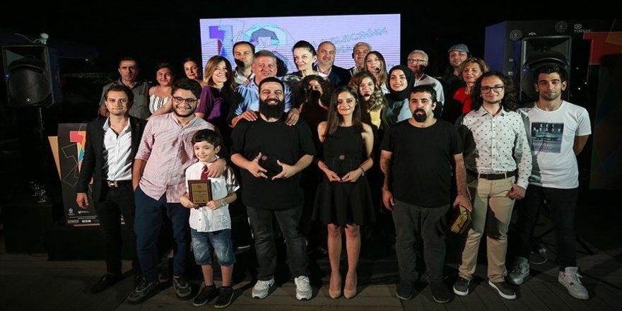 16. Geleceğin Sineması' ödülleri sahiplerini buldu