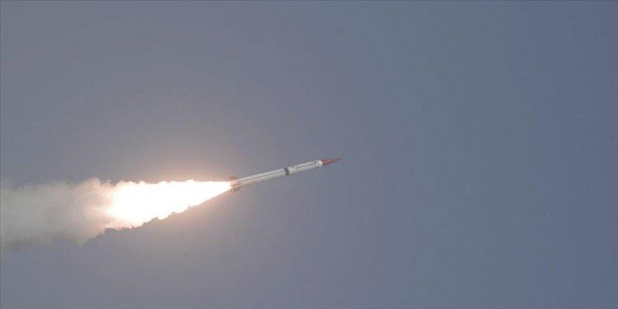 Husilerden Suudi Arabistan sınırı yakınlarındaki karargaha saldırı