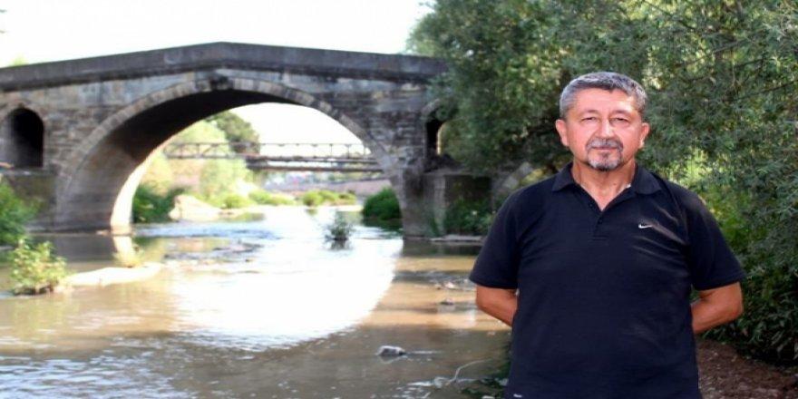 Rıdvan Şükür, Dilovası'nı fotoğrafladı