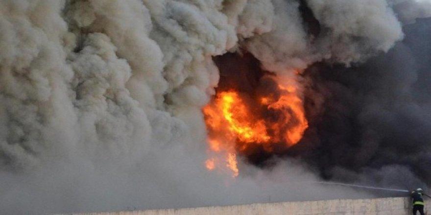İBB'nin belgeleri Gebze'de mi yandı?