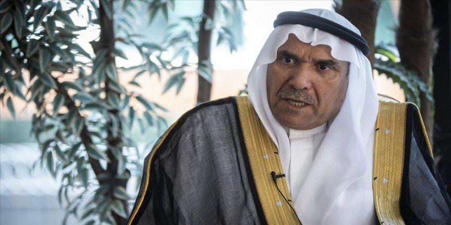 'Suudi Arabistan ve BAE bölgemizden elini çeksin' mesajı