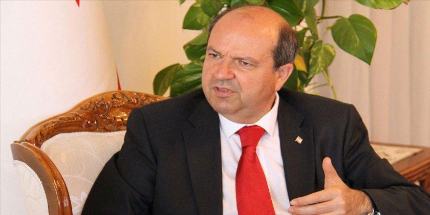 KKTC'den Rumlara ortak komite teklifi