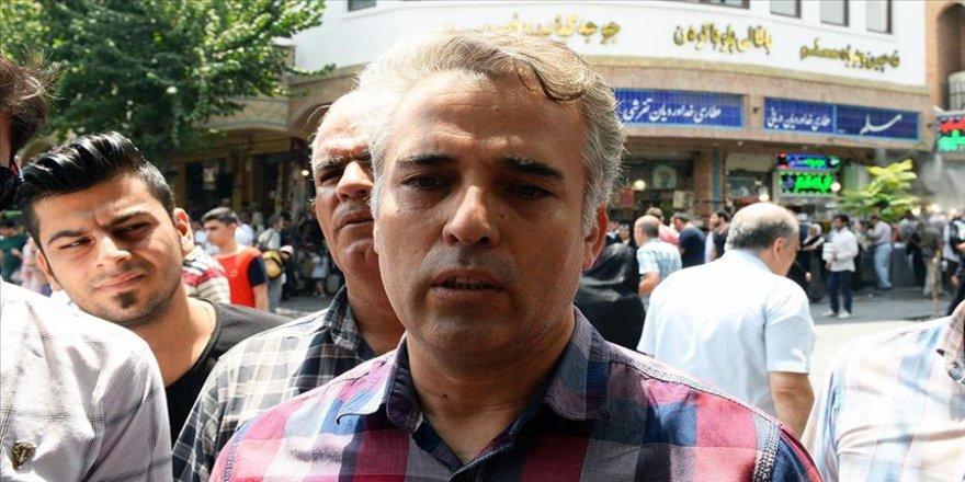 İran'da halkın tek gündemi 'geçim sıkıntısı'