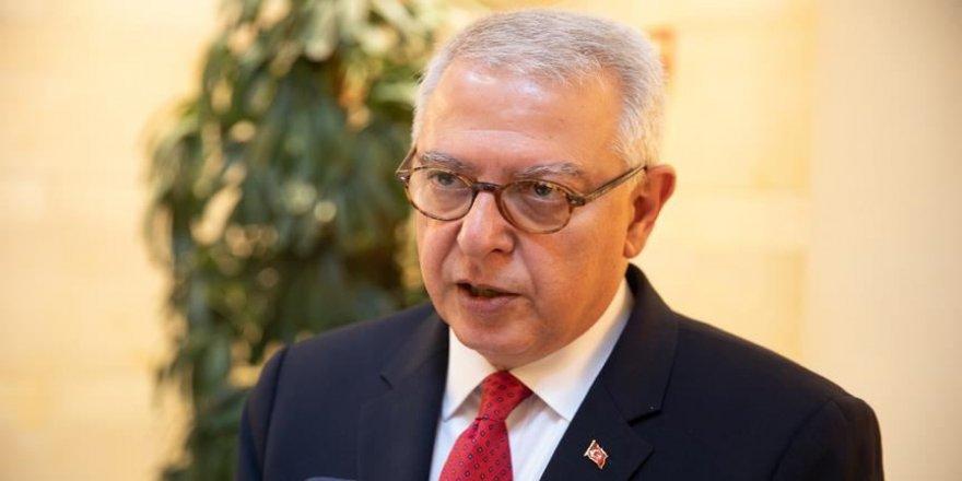 Büyükelçi Kılıç, Washington Post'ta PKK propagandasını mektupla eleştirdi