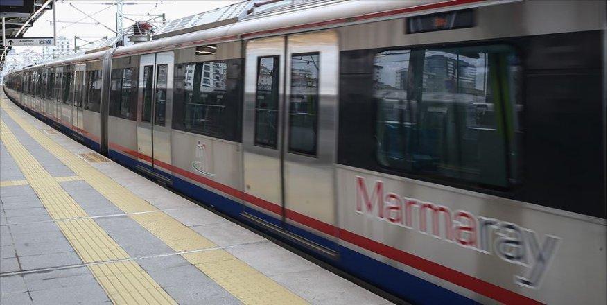 15 Temmuz'da toplu taşıma ile Başkentray ve Marmaray ücretsiz