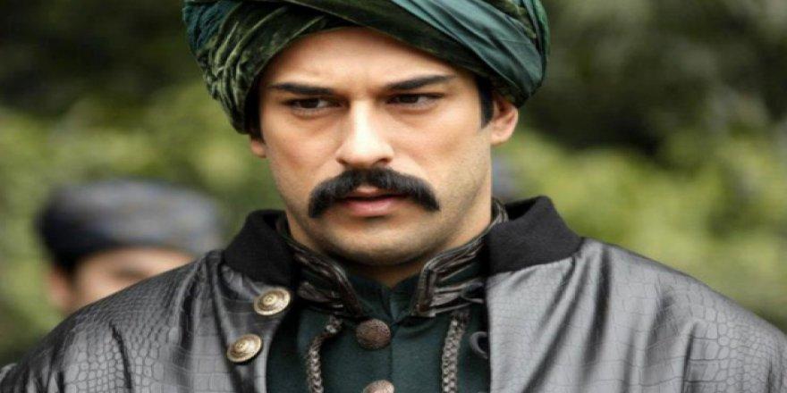 Burak Özçivit, Diriliş Osman'a sıkı hazırlanıyor