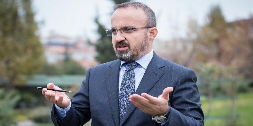 'S-400 teslimatı Türkiye'nin dik duruşunun sonucu'