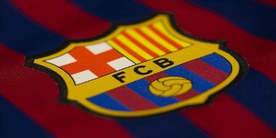 Barcelona'da yılın transferi gerçekleşti