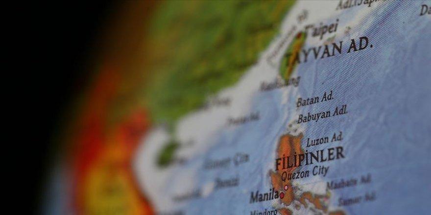 ABD'nin Tayvan'a silah satışı kararı