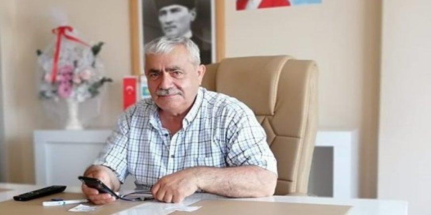 İYİ Parti Çayırova yenilendi