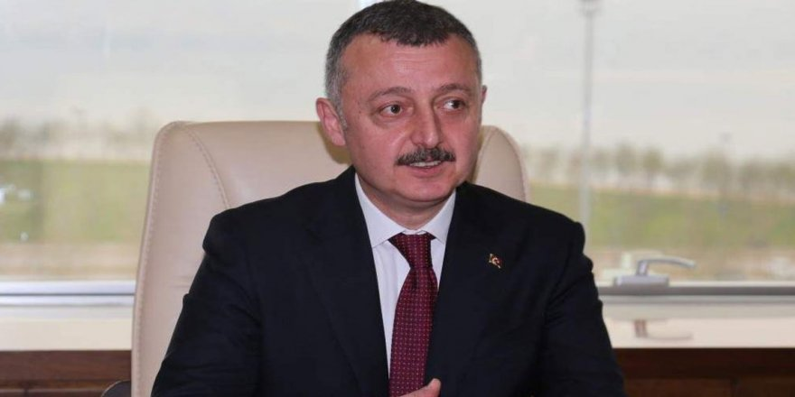 Büyükakın'dan Türkkan'a sert yanıt