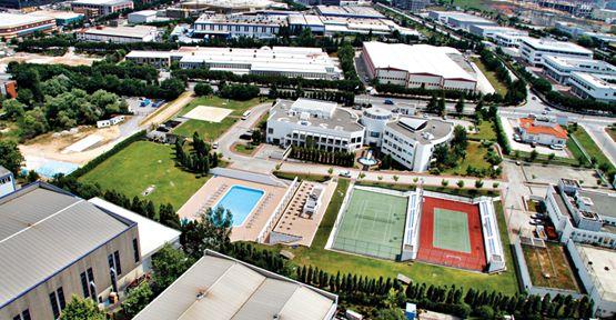 GOSB, Tataristan sanayisine örnek olacak